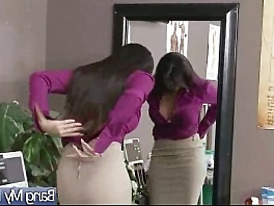 Patient Recive Sex Treatment From Horny Doctor video