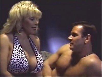 blonde milf tits