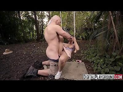 DigitalPlayground Full Swing