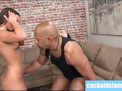 Amirah Adara interracial hardcore cuckold with Shane Diesel