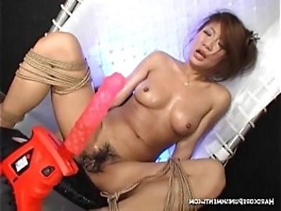 Japanese Bondage Sex YaYoi Pt