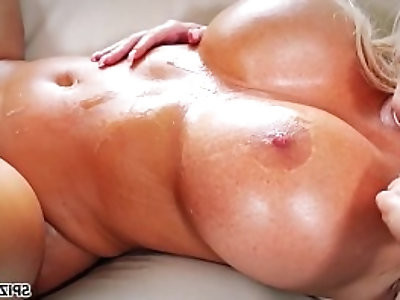 Spizoo big booty lolly ink suck and fuck a big dick big boobs
