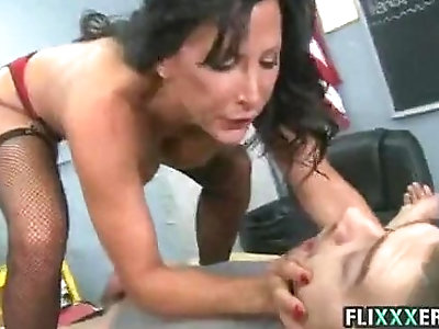 Girls spitting into guys mouth during sex