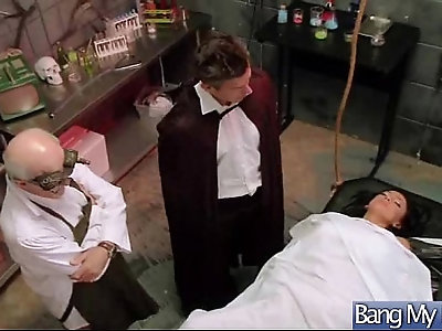 Hard Sex Tape With Doctor And Slut Patient audrey bitoni clip
