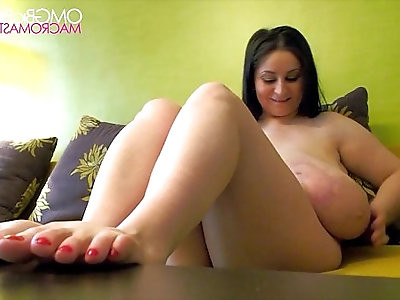 boobs in BDSM porn videos