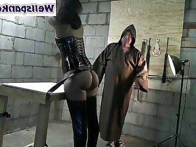 The Punishment Room Sierra Trailer