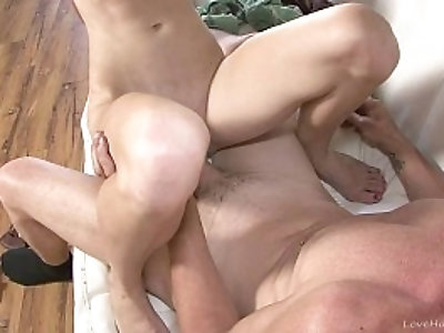 Homemade perverts showing the world how its done