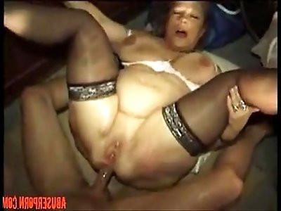 rough in BDSM porn videos