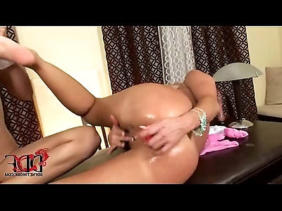 Horny babes in hot, sexy, sapphic foot fetish action