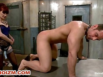 BDSM Slave Spanked Whipped Humiliated