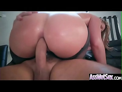 Big ass horny oiled big butt girl brooklyn chase like hardcore anal sex video